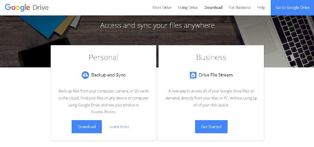 Install Google Drive For PC - Google Drive Tips And Tricks