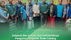 "Terpilih Jadi Nahkoda PAC ISNU Kapongan, Sulhaedi: ""Saya Bangga Berjuang untuk NU"""