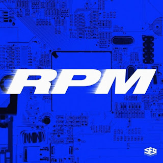 [Mini Album] SF9 - RPM (MP3) full zip rar 320kbps