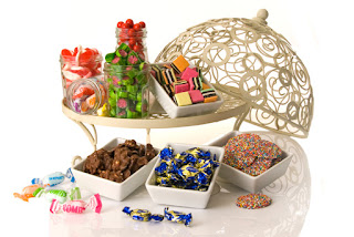 Sweet Selection Gift Hamper - $70 delivered