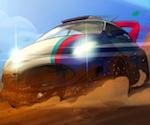 Rally Racer 16