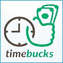 Registrate en timebucks