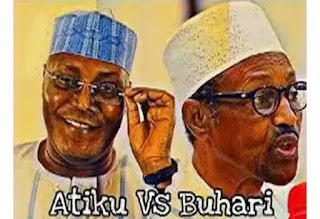 2019 Election: Tribunal Adjourns Hearing Of Atiku, PDP's Petition