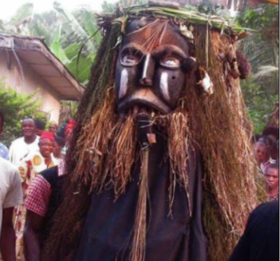 Drama as Kogi youths beat pastor after he refused to allow masquerade in church