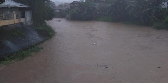 Banjir Dan Longsor Terjadi Di Manado, 6 Orang Dikabarkan Meninggal
