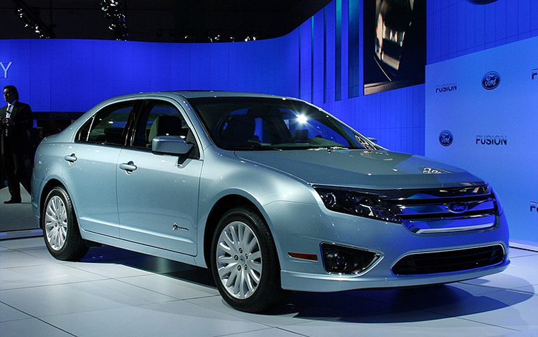 cars trend 2010 ford fusion fusion hybrid. Black Bedroom Furniture Sets. Home Design Ideas