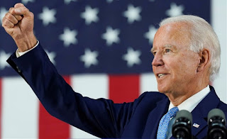 US Election: Joe Biden Finally Projected Winner