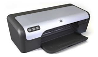 HP Deskjet D2468 Printer Driver Support