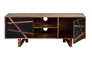 mueble de tv moderno