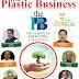 "Article of Shri Babubhai Patel in ""The Plastic Business Magazine"""
