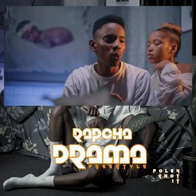 Audio : Rapcha – Wanene Tv Studio Session Presents : Download Mp3