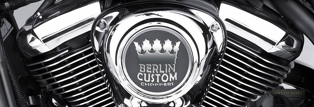 berlin custom choppers
