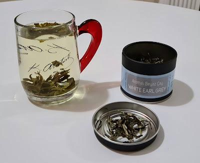 (White Tea) Beyaz Çay