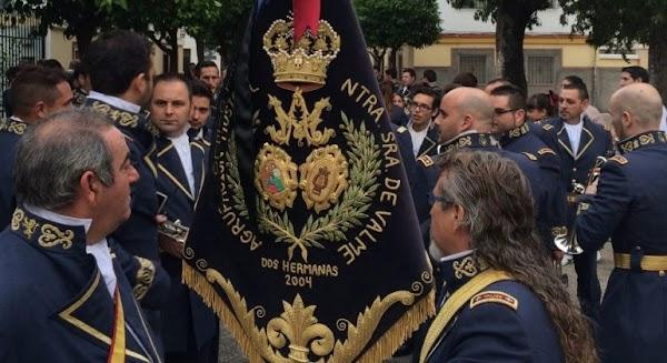 Valme volverá a sonar el proximo 25 de Julio en Villanueva del Ariscal