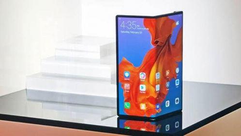 أغرب موبايل في تاريخ هواوي: Huawei Mate X ..!