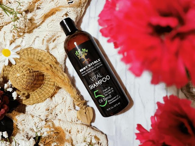 szampon na porost