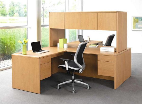 OFFICE FURNITURE Arrangement Design Ideas for Small Space  Best