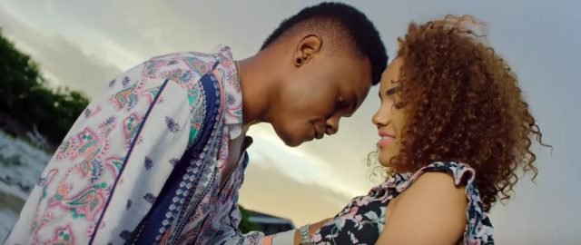 Download Video | Mbosso - Alele