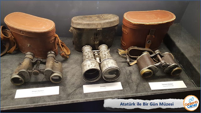 Ataturk-Bir-Gun-Muzesi-Eskisehir