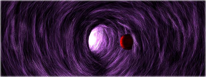 buracos de minhoca podem estar no interior de buracos negros