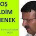 HOŞ GELDİM ERMENEK