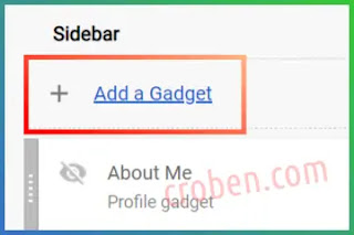 Show Subscribe Dialogue In Blogger Step 2