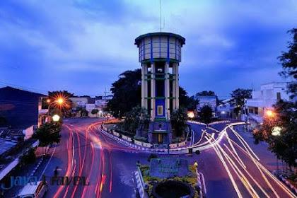 Sejarah Awal Mula Kabupaten Jombang Jawa Timur