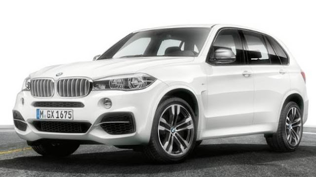 2018 BMW X7 Redesign and Price