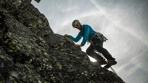 Orădeanul Csaba Varga a cucerit vârful Hidden Peak, de 8080 de m