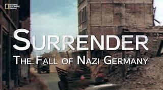 Surrender: The Fall of the Reich (2015) | Δείτε το Ντοκιμαντέρ online με ελληνικους υπότιτλους