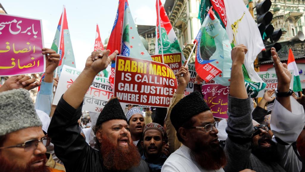 Dulu Pimpin Penyerangan Masjid di India, Setelah Masuk Islam, Ini Cara Aamir Tebus Dosanya