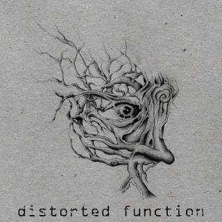 distorted function_ep front