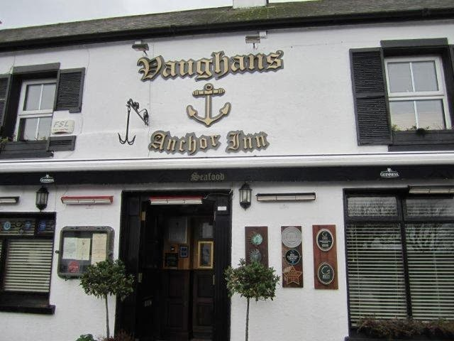 Irish Food Guide Blog - Zack Gallagher Irish Food Blogger - Food and Tourism in Ireland: 34 Pubs ...