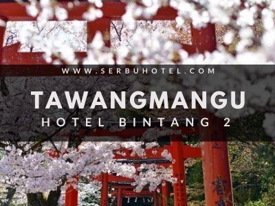 Hotel Bintang 2 Di Tawangmangu Dekat Tempat Wisata Direkomendasikan