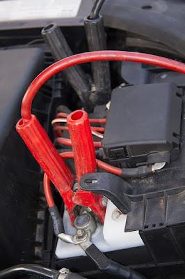 Ahorra bateria de tu auto