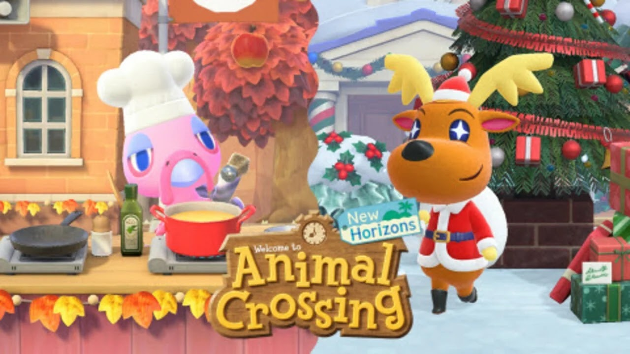 Animal Crossing New Horizons: Update 1.6.0, our complete guide