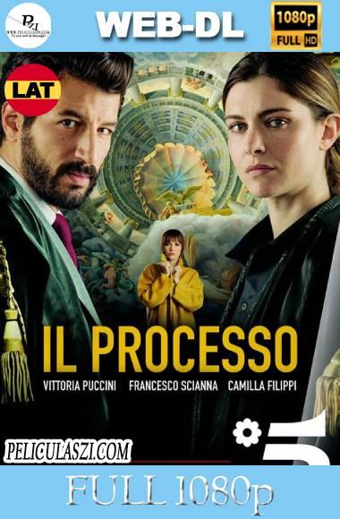El Juicio (2019) Full HD Temporada 1 NF WEB-DL 1080p Latino
