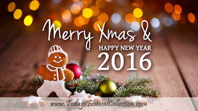 Merry Christmas Wishes 2016 | Xmas Wishes