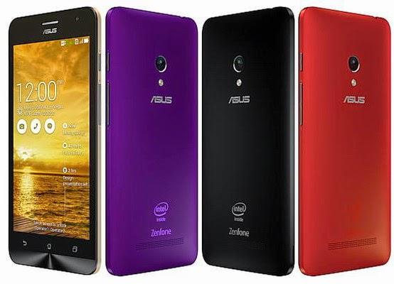 Asus Zenfone 5 A500cg - T00j Schematic