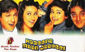 Haseena Maan Jaayegi (1999)