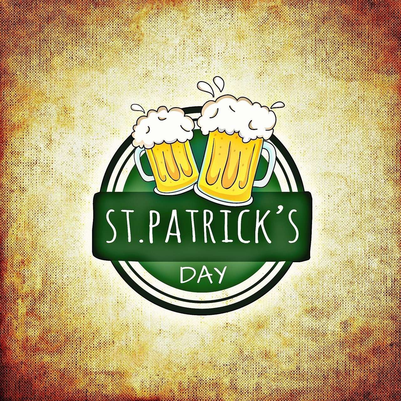 St Patrick's Day Quotes, Wishes, Sayings, Facts, Images, Poster
