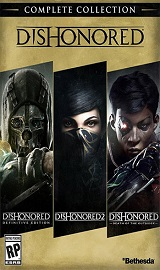 cd0516f6d4cfefe93f431cc2d4b1253b - Dishonored Complete Collection (GOG) - Download Torrents PC