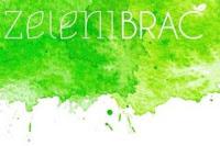 Zeleni Brač slike otok Brač Online
