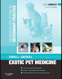 Saunders Solutions in Veterinary Practice Small Animal Exotic Pet Medicine