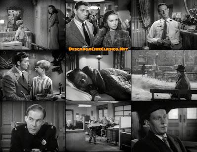 Capturas: Negocio en vacaciones (1949) Holiday Affair