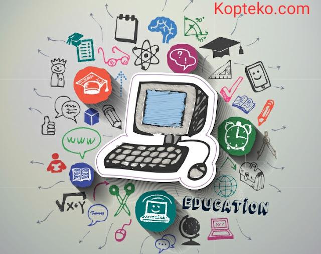 Peranan Teknologi dalam Pendidikan