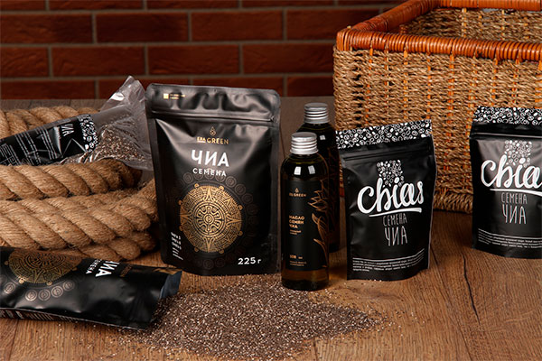 Как использовать масло семян чиа? 8 проверенных рецептов для вашего здоровья!
