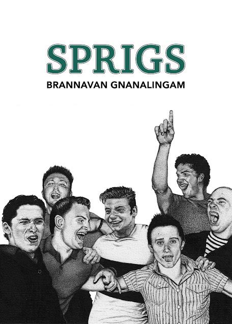Sprigs by Brannavan Gnanalingam