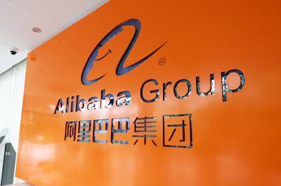 Alibaba Richemont
