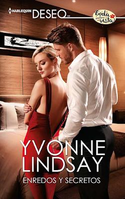 Yvonne Lindsay - Enredos Y Secretos
